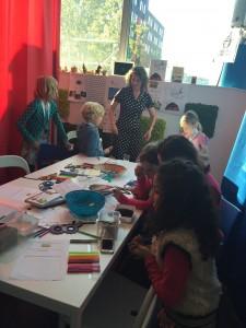 Kinderboekenweekfeest Bol.com 2015