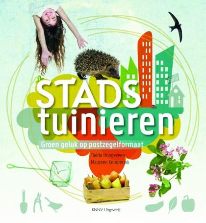 Stadstuinieren – Groen geluk op postzegelformaat