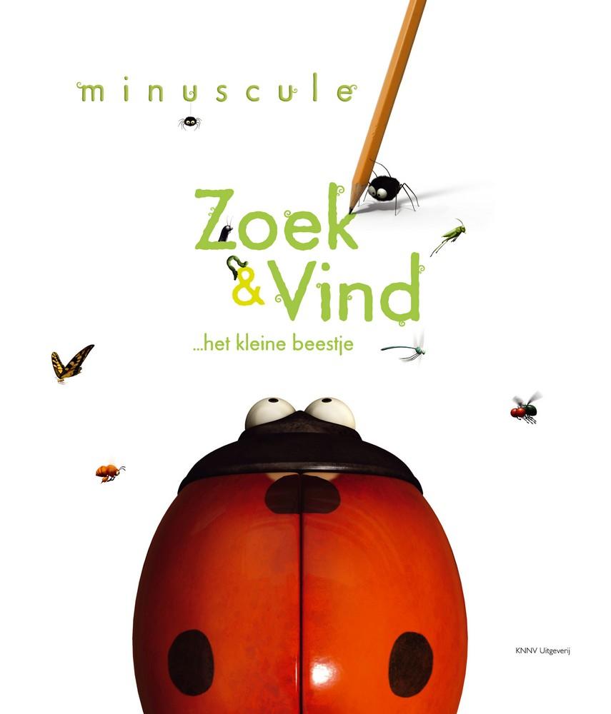 Minuscule – zoek en vind