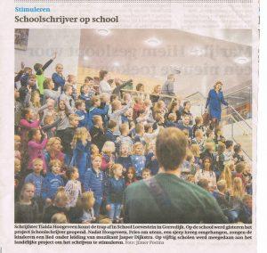 Friesch Dagblad 23-01-18