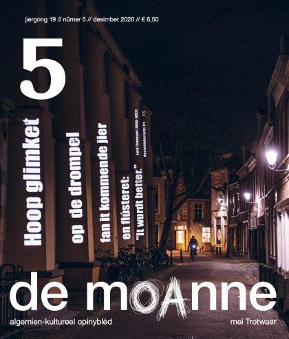 Einredakteur de Moanne