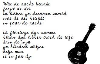 Gedichten yn Wurden fan Timo